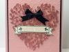 Bloomin Heart Valentine