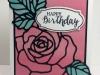 Rose Wonder and Rose Garden bundle