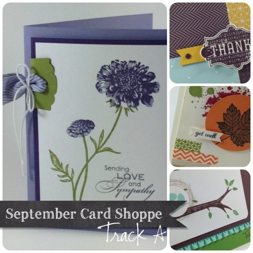 Sept Card Shoppe Track A Ad