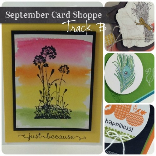 Sept Card Shoppe Track B Ad
