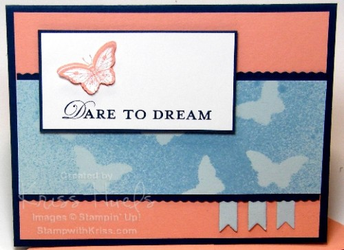 Dare to Dream 2