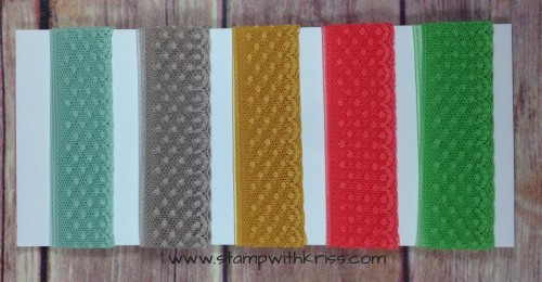 share IC lace ribbon C