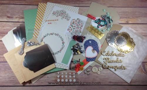 share accessories C