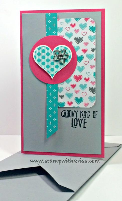 Groovy L ove Valentine