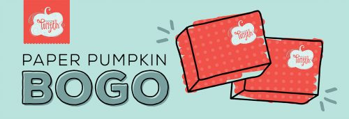 PaperPumpkinBOGO
