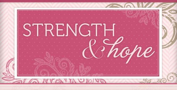 Strength & Hope